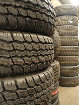 Venta de neumáticos Gijón 6