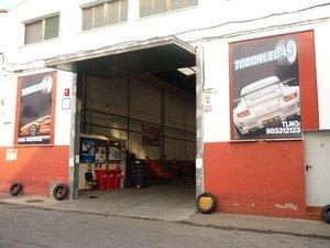 Venta de neumáticos Gijón 10